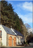 SC3789 : Converted chapel at Tholt-e-Will by Andy Stephenson