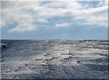 SK1798 : Moor and sky by Steve  Fareham
