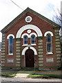 TG3823 : Primitive Methodist Chapel by Evelyn Simak