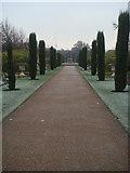TQ2882 : Avenue Gardens Regent's Park by Sheila Madhvani