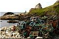 G5488 : Atlantic Coast at Port by Joseph Mischyshyn