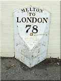 TM2850 : To London 78 by Keith Evans