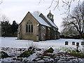 TL6452 : Church of St Peter by Hugh Venables