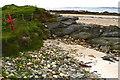 G6693 : Trabane Beach & Loughros More Bay by Joseph Mischyshyn