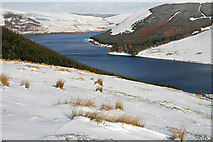 NT2320 : St Mary's Loch by Walter Baxter