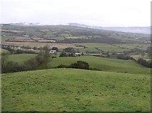H4180 : Castletown Townland by Kenneth  Allen