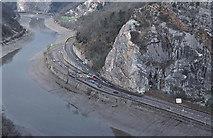ST5673 : Avon Gorge by Stephen McKay