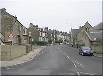 SE1734 : Undercliffe Lane - Otley Road by Betty Longbottom