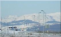 NS3174 : A8 Port Glasgow by Thomas Nugent