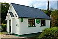 B6815 : Aranmore Island - Leabgarrow post office by Joseph Mischyshyn