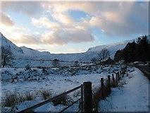 NN2256 : Altnafeadh by Johnny Durnan