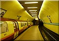 NS5864 : West St subway station by Dave Forrest