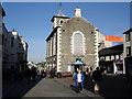 NY2623 : Keswick - the Moot Hall by Ian Cunliffe