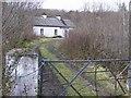 G9349 : Cottage at Eden by Kenneth  Allen