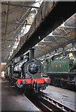 SU5290 : Didcot Railway Centre by Martin Addison