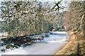SU1461 : Kennet & Avon Canal in the big freeze by Gordon Hatton
