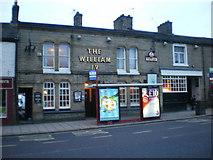 SE0724 : The William IV, King Cross Road by Alexander P Kapp