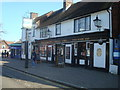 TQ2636 : White Hart Public House, High Street, Crawley by Stacey Harris