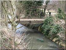 TL0536 : Bridge by Dennis simpson