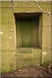 SU5985 : Open door by Bill Nicholls