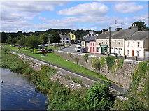R6666 : O'Briensbridge from O'Briensbridge by Jim Cornwall