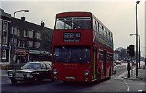 TQ4585 : Longbridge Road by Martin Addison
