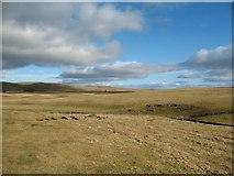 SD8965 : Yorkshire prairie by Gordon Hatton