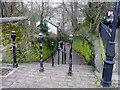 SJ9173 : Brunswick Hill, Macclesfield 3 by Jonathan Billinger