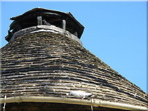 SP9277 : Doves on the Dovecote by Michael Trolove