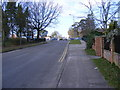 TM1942 : Bucklesham Road, Ipswich by Adrian Cable