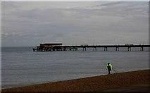 TR3752 : Gone fishing by Steve  Fareham