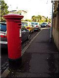 J3372 : George V postbox, Windsor Avenue by Rossographer