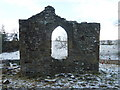 NZ0712 : Old St. Mary's church, Brignall by Andy Waddington