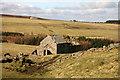 NY9546 : West Farm by Helen Wilkinson