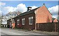 SJ6760 : Minshull United Reformed Church, Minshull Vernon by Espresso Addict