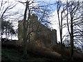 NY9172 : Haughton Castle by Brian Norman