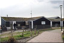 TQ8209 : East Hastings Sea Angling Association by N Chadwick