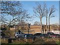 TQ4077 : Charlton Kingdom Hall, Invicta Road by Stephen Craven