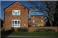 SP0238 : Hall Farm, Sedgeberrow by Philip Halling