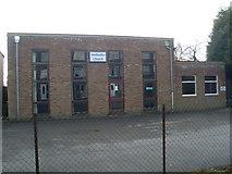 SP8700 : Prestwood Methodist Church (2) by David Hillas