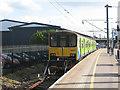 TL0449 : Bedford railway station: London Midland by Stephen Craven