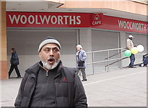 SD8913 : Woolworths has ceased trading by michael ely