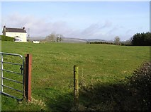 H5071 : Recarson Townland by Kenneth  Allen