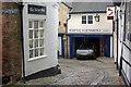SJ4912 : Fish Street, Shrewsbury by Stephen McKay