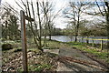 SD5087 : Footpath Through River Kent by Bob Jenkins