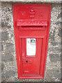 NT5247 : WB2087/2, West High Street / Edinburgh Road, Lauder Village by John Gow