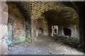 NT8843 : Inside Twizel Castle by Walter Baxter