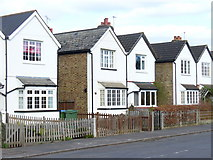 TQ1564 : Norfolk Road by Colin Smith