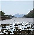 NM6674 : Caolais Shona by Richard Webb