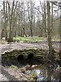 TG1716 : Path crossing drain by Evelyn Simak